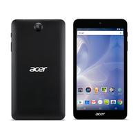 Acer Iconia B1-790-K6V7 16GB Schwarz Tablet (Schwarz)