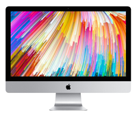 Apple iMac 3.8GHz 27Zoll 5120 x 2880Pixel Silber All-in-One-PC (Silber)