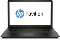HP Pavilion Power – 15-cb003ng (Schwarz, Grün)