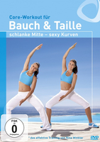 WVG Core-Workout für Bauch & Taille - schlanke Mitte, sexy Kurven DVD Deutsch
