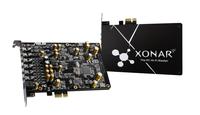 ASUS Xonar AE Eingebaut 7.1Kanäle PCI-E