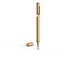 Adonit Mini 3 14.6g Gold Eingabestift (Gold)