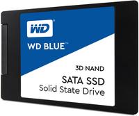 Western Digital Blue 3D NAND SATA SSD 1TB Serial ATA III (Schwarz, Blau, Weiß)