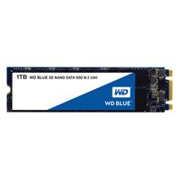Western Digital Blue 3D NAND SATA SSD 1TB 1024GB M.2 M.2