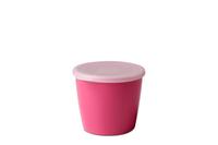 Rosti Mepal Volumia Box 0.65l Weiß 1Stück(e) (Pink, Transparent, Weiß)
