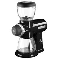 KitchenAid 5KCG0702 Kaffeemühle 185W Schwarz (Schwarz)