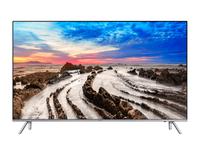 Samsung UE82MU7009T 82Zoll 4K Ultra HD Smart-TV WLAN Silber LED-Fernseher (Silber)