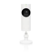 Smartwares C180IP IP security camera Innenraum Kubus Weiß (Weiß)