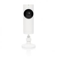 Smartwares C180IP IP security camera Innenraum Kubus Weiß (Weiß)