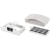 Whirlpool PUR200 Filter Weiß Kühlschrankteil & Zubehör (Weiß)