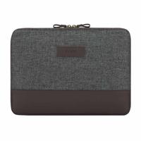 Incipio Carnaby Essential Sleeve 12.3Zoll Notebook-Hülle Burgund, Grau (Burgund, Grau)