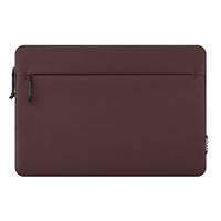 Incipio Truman Sleeve 12.3Zoll Notebook-Hülle Burgund (Burgund)