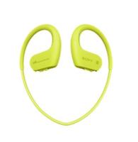 Sony NW-WS623 MP3 Spieler 4GB Grün (Grün)