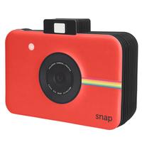 Polaroid Snap Rot Fotoalbum (Rot)