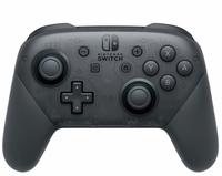 Nintendo Switch Pro Controller Gamepad Nintendo Switch,PC Schwarz (Schwarz)
