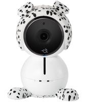 Arlo ABA1100 IP security camera Innenraum Kubus Weiß (Weiß)