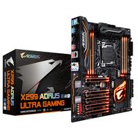 Gigabyte X299 AORUS Ultra Gaming Intel® X299 LGA 2066 ATX