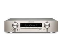 Marantz NR1508 50W 5.1Kanäle Surround 3D Silber AV-Receiver (Gold, Silber)