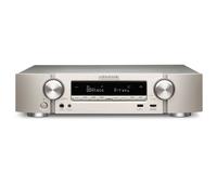 Marantz NR1608 50W 7.1Kanäle Surround 3D Silber AV-Receiver (Gold, Silber)