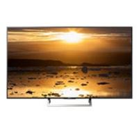 Sony KD-55XE7077 55Zoll 4K Ultra HD Smart-TV WLAN Schwarz, Silber LED-Fernseher (Schwarz, Silber)
