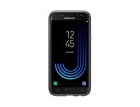 Samsung EF-AJ530TBEGWW 5.2Zoll Abdeckung Schwarz Handy-Schutzhülle (Schwarz)