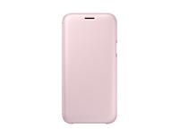 Samsung EF-WJ530CPEGWW 5.2Zoll Geldbörsenhülle Pink Handy-Schutzhülle (Pink)