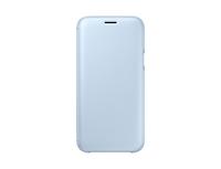 Samsung EF-WJ530CLEGWW 5.2Zoll Geldbörsenhülle Blau Handy-Schutzhülle (Blau)