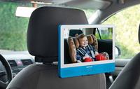 Lenco TDV-900 16GB Blau, Weiß Tablet (Blau, Weiß)