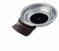 Senseo HD7003/10 Espresso-Padhalter (Schwarz, Silber)
