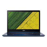 Acer Swift SF315-51G-55Z9 2.50GHz i5-7200U 15.6Zoll 1920 x 1080Pixel Blau Notebook (Blau)