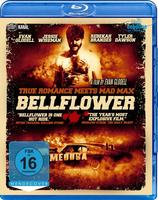 WVG Bellflower Blu-ray Deutsch, Englisch