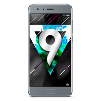 Huawei Honor 9 Dual SIM 4G 64GB Grau (Grau)