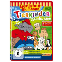 WVG 4001504122027 Blu-Ray-/DVD-Film
