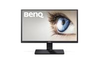 Benq GW2470ML 23.8Zoll Full HD VA Schwarz Flach Computerbildschirm (Schwarz)