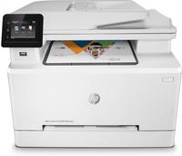 HP Color LaserJet Pro M281fdw 600 x 600DPI Laser A4 21Seiten pro Minute WLAN Multifunktionsgerät (Weiß)