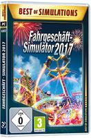 Astragon Fahrgeschäft-Simulator 2017