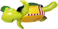 Tomy Toomies Swim n Sing Turtle Badetier Mehrfarben (Mehrfarben)