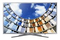Samsung 43M5649 43Zoll Full HD Smart-TV WLAN Silber LED-Fernseher (Silber)