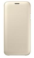 Samsung EF-WJ730C 5.5Zoll Geldbörsenhülle Gold (Gold)