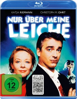 Alive AG 6413359 Blu-ray 2D Deutsch Blu-Ray-/DVD-Film