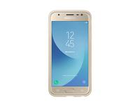 Samsung EF-AJ330TFEGWW Abdeckung Gold Handy-Schutzhülle (Gold)