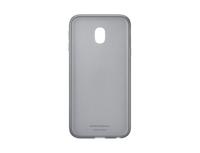 Samsung Jelly Cover 5Zoll Abdeckung Schwarz (Schwarz)