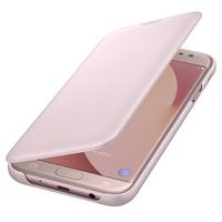 Samsung EF-WJ730CPEGWW 5.2Zoll Geldbörsenhülle Pink Handy-Schutzhülle (Pink)