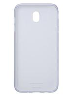 Samsung EF-AJ730TLEGWW Abdeckung Blau Handy-Schutzhülle (Blau)