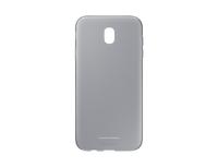 Samsung Jelly Cover 5.5Zoll Abdeckung Schwarz (Schwarz)