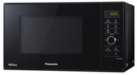 Panasonic NN-GD35 Arbeitsfläche Kombi-Mikrowelle 23l 1000W Schwarz (Schwarz)