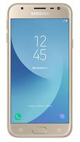 Samsung Galaxy J3 (2017) SM-J330F Dual SIM 4G 16GB Gold (Gold)