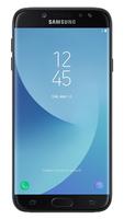 Samsung Galaxy J7 (2017) SM-J730F Dual SIM 4G 16GB Schwarz (Schwarz)