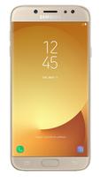 Samsung Galaxy J7 (2017) SM-J730F Dual SIM 4G 16GB Gold (Gold)