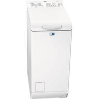 AEG 913 103 502 Freistehend Toplader 6kg 1200RPM A+++ Weiß Waschmaschine (Weiß)